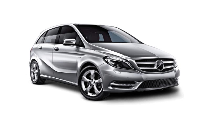 Mercedes B Class >> Mercedes Masih Andalkan Segmen Mobil Premium Tahun Ini